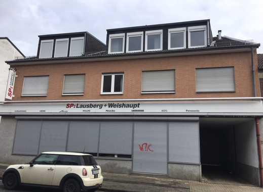 Dachgeschosswohnung für 2 in Aachen -  Eilendorf ! bezugsfrei ab April 2018