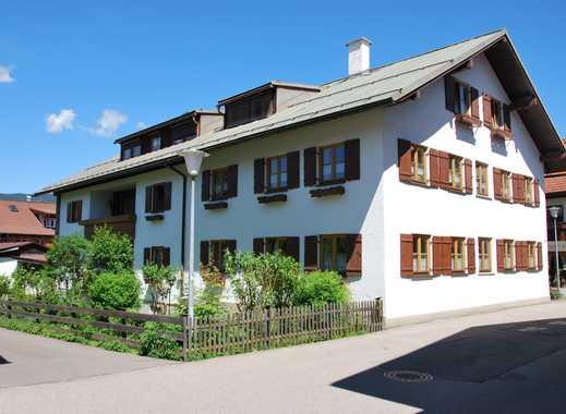 Wohnung mieten oberallg u kreis immobilienscout24 for Wohnung mieten sonthofen