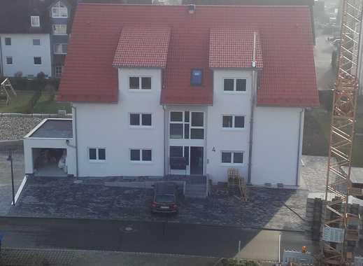 Vier Zimmer Wohnung in Münsingen - Kreis Reutlingen