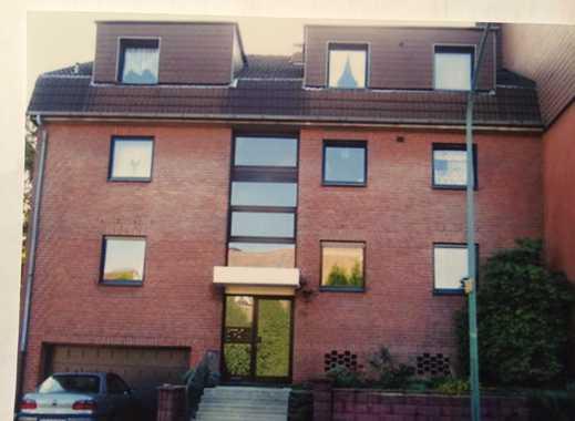 Gepflegte 4-Zimmer-Maisonette-Wohnung mit Balkon in Essen
