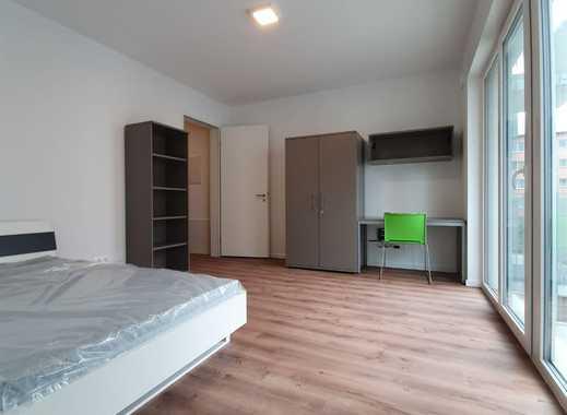 möbliertes Apartment,  zentral gelegen...