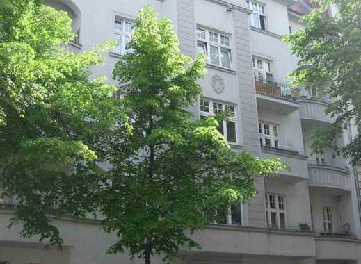 Erstbezug nach Sanierung- Gründerzeithaus in Neukölln Nahe Hermannplatz