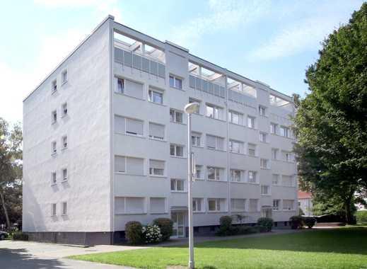 Penthouse: Wohnung mit Ausblick und 2 Balkonen - ruhige Lage in Marl!