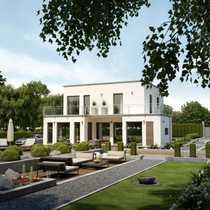 KfW-Haus mit verfügbarem Grundstück Rufen