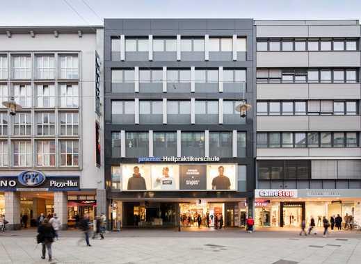 Hishstreet-Büro in A-Lage von Saarbrücken