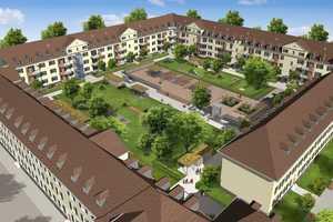 3 Zimmer Wohnung in Ludwigshafen am Rhein