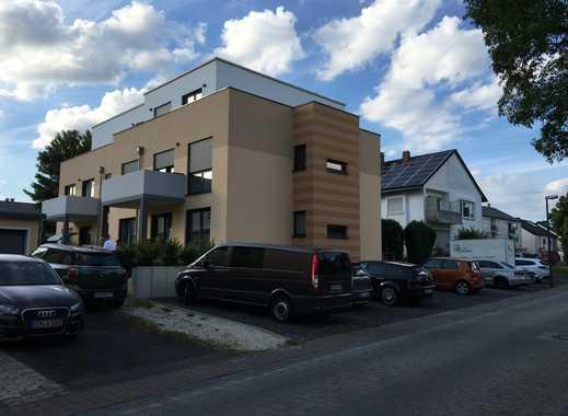 Neuwertige 3-Zimmer-Wohnung mit Balkon in Rhein-Hunsrück-Kreis