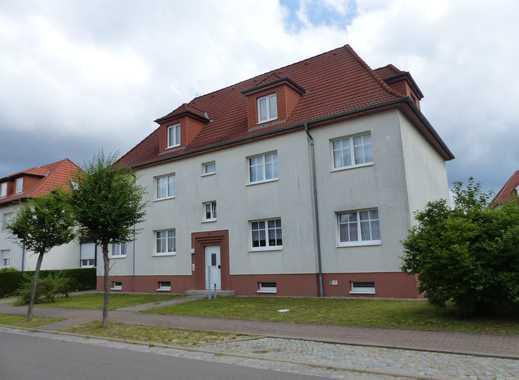 Schöne zwei Zimmer Wohnung in Mecklenburg-Strelitz (Kreis), Neustrelitz