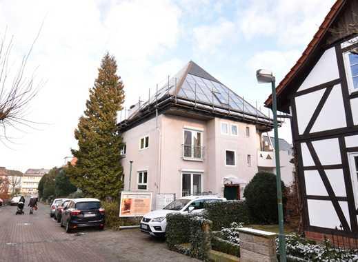 RUDNICK bietet GELEGENHEIT: 3 Familienhaus im Zentrum von Bad Nenndorf