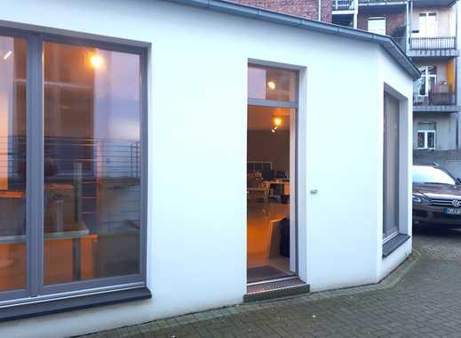 Büro - Atelier - Studio! Helles, offenes Loft für vielfältige Nutzung