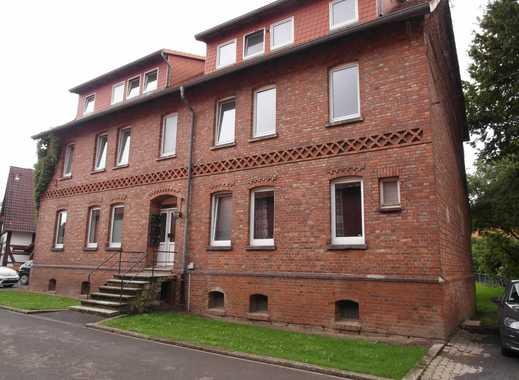 Schöne, teilmodernisierte 3-Zimmer-Wohnung zur Miete in Apelern