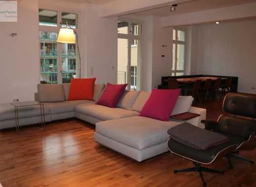 WohnRaumAgentur.de: Frankfurt- Bornheim: Möblierte 3 Zimmerwohnung