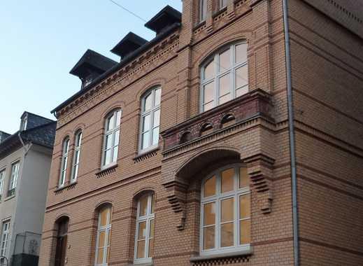 Sanierte, schöne Altbauwohnung in Jugenstilhaus