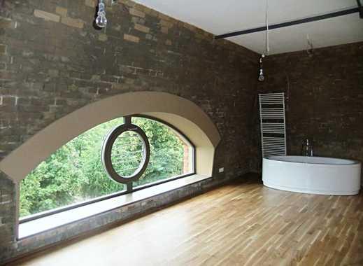 """Luxus-Residenz der Superlative: Loft mit Terrasse über den Dächern Pankows in den """"Minervasuiten"""""""
