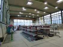 PROVISIONSFREI ca 600 m² Halle