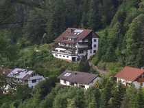 Frühstückspension im Schwarzwald an Fachehepaar