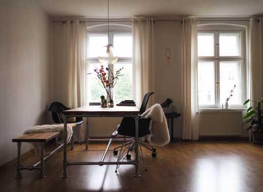Schöne zwei Zimmer Wohnung in Berlin, Mitte