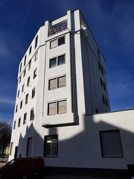 Gepflegte 1,5 -Zimmer-Wohnung in der Augsburger Innenstadt  in Augsburg-Innenstadt