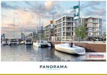 PANORAMA Bremerhaven - Hochwertige 2-Zimmer-Eigentumswohnung am