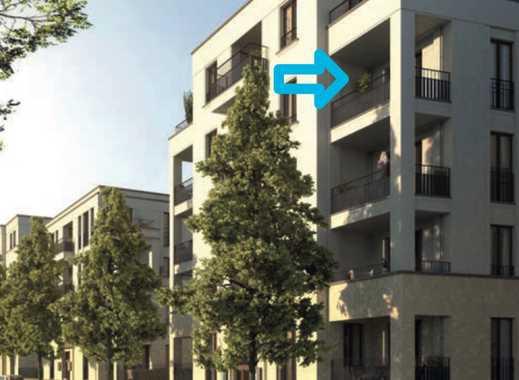 Sweet Home - Helle 3-Zimmerwohnung am Mauerpark (Erstbezug mit EBK)