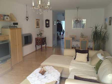 """Sehr schöne Maisonettewohnung """"Haus im Haus"""" von privat zu vermieten in Unterschleißheim"""