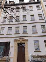 Maisonette-Wohnung mit Balkon Dachterrasse und