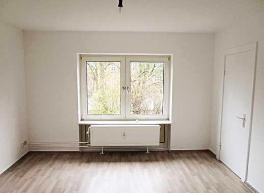 Super Single-Apartement in Husum - Frisch renoviert!