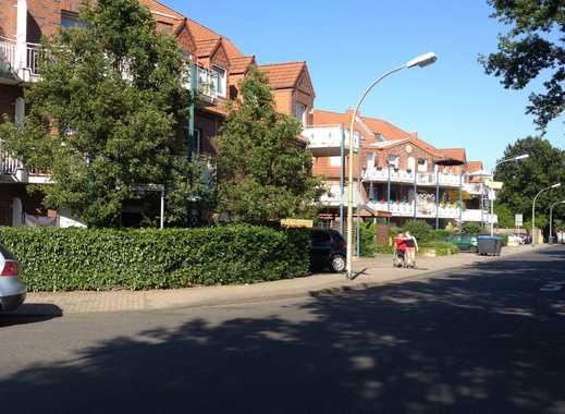 Tiefgaragenstellplatz in Korschenbroich zu vermieten!