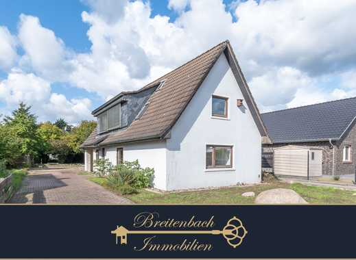 Bremen - Osterholz • Einfamilienhaus mit schönem großen Garten