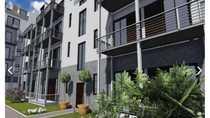 Moderne Wohnung im kernsanierten Altbau