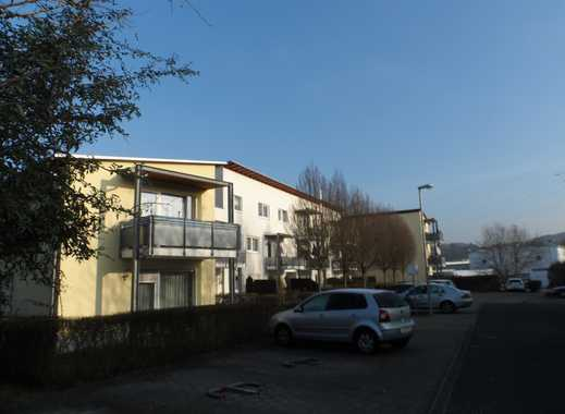Rösrath, 3 Zimmer, KDB, Balkon