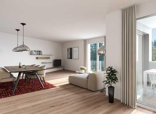 Schöner Wohnen in sonniger 3-Zimmer-Wohnung in Heidenheim-Schnaitheim (B07)