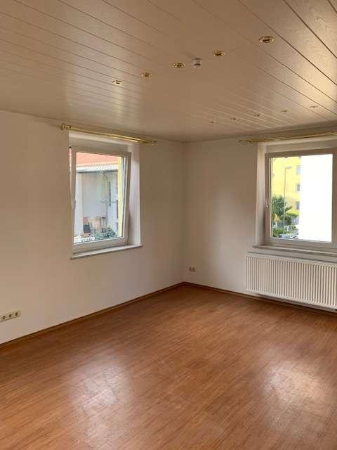 Schöne, geräumige zwei Zimmer Wohnung in Augsburg, Innenstadt in Augsburg-Innenstadt