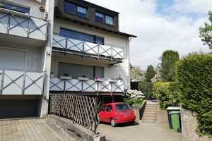5 Zimmer Wohnung in Unna (Kreis)