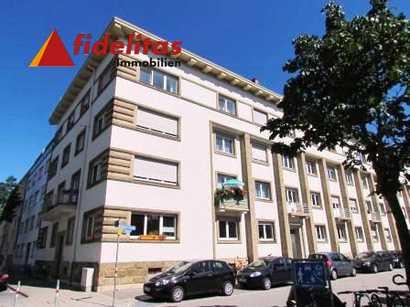 Wohnung Karlsruhe