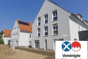 2.5 Zimmer Wohnung in Forchheim (Kreis)