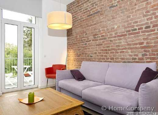A pure feel-good atmosphere! Business apartment with all modern comforts, in the centre of Ratingen
