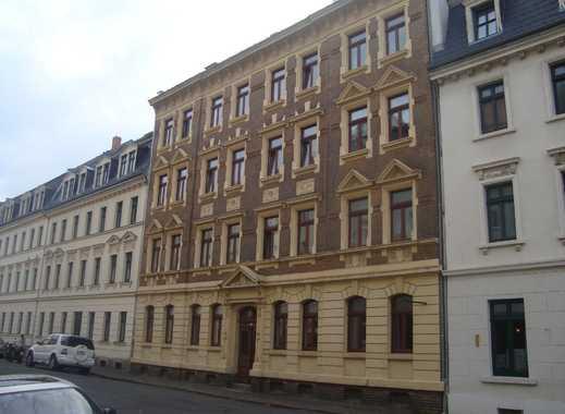 Renovierte 3-Raum-Wohnung  in Leipzig-Stötteritz