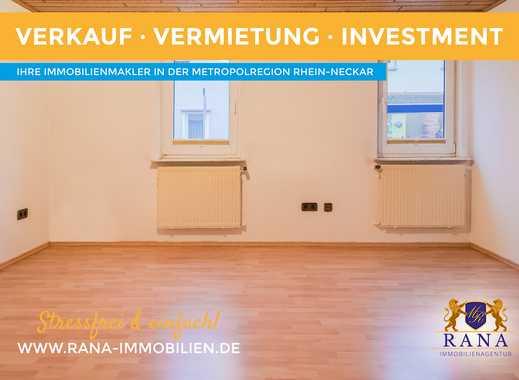 Für den anspruchsvollen Single ·Wohntraum auf 60m² in Worms-Horchheim