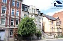 Wunderschöne Stadtvilla nahe dem Schloss