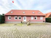 Großes Wohnhaus mit Einliegerwohnung und