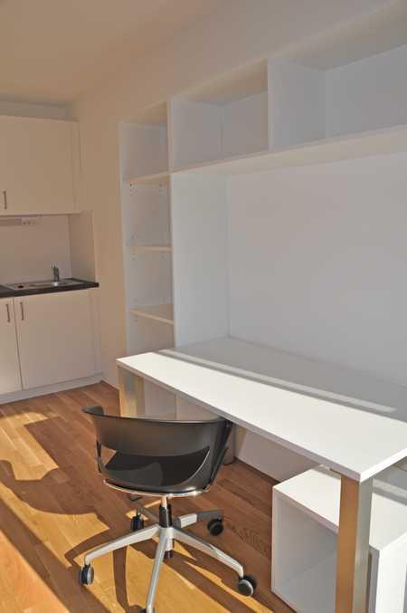 Gehobenes, helles und möbliertes Apartment für Studenten & Auszubildende in Bestlage in Haidhausen (München)