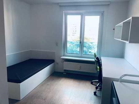 Apartment ca. 21 m² in Obersendling in Obersendling (München)