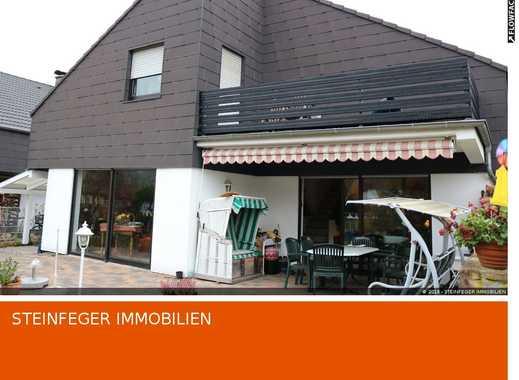 Bad Nauheim-OT: Einfamilienhaus in ruhiger Feldrandlage zu verkaufen