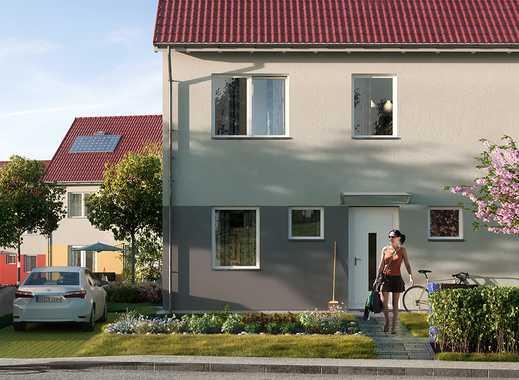 Doppelhaushälfte in Dresden-Omsewitz