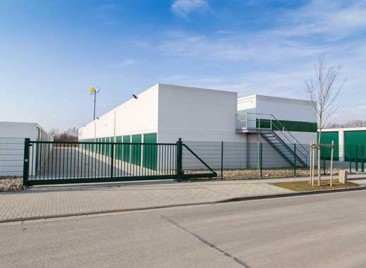 Garage, Stellplatz, Lagerraum, Lagerhalle, Lagerbox, Self Storage, mieten, Hildesheim ab € 80,--