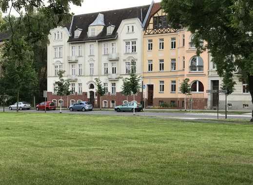 Geräumige 3-Raum-Wohnung in Frankfurt (Oder)