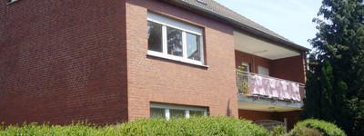 3-Zimmerwohnung in bervorzugter Wohnlage