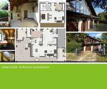 Großes Einfamilienhaus mit Nebenhaus und