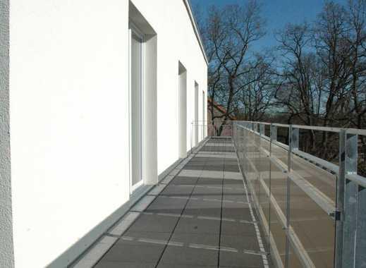Penthouse-Wohnung Neubau-Erstbezug